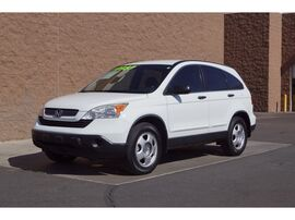 2008_Honda_CR-V_4d SUV FWD LX_ Phoenix AZ