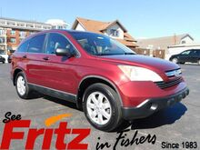 2008_Honda_CR-V_EX_ Fishers IN