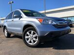 2008 Honda CR-V EX-L 2WD AT with Navigation