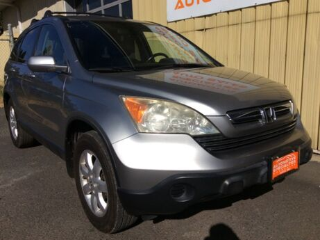 2008 Honda CR-V EX-L 4WD AT Spokane WA