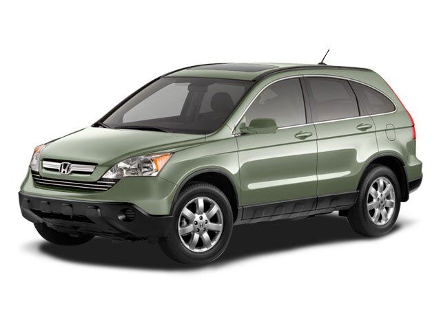 2008 Honda CR-V EX-L Green Bay WI