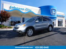 2008_Honda_CR-V_EX-L_ Johnson City TN