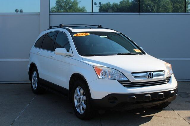 2008 Honda CR-V EX-L Lexington KY