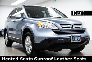 2008_Honda_CR-V_EX-L_ Portland OR
