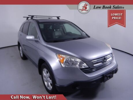 2008_Honda_CR-V_EX-L_ Salt Lake City UT