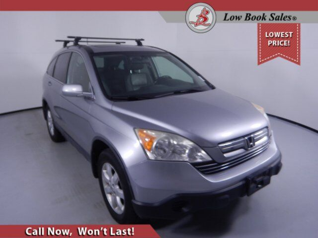 2008 Honda CR-V EX-L Salt Lake City UT