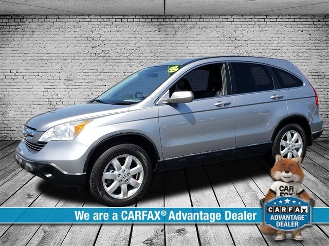 2008 Honda CR-V EX-L Savannah GA