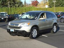 2008_Honda_CR-V_EX-L_ Salem OR