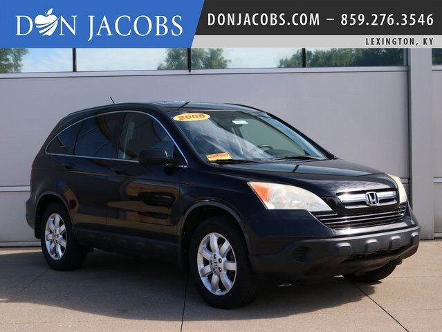 2008 Honda CR-V EX Lexington KY