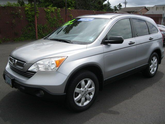 2008 Honda CR-V EX Newport OR
