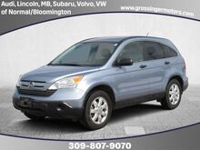 2008_Honda_CR-V_EX_ Normal IL