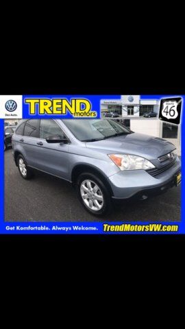 2008 Honda CR-V EX Morris County NJ