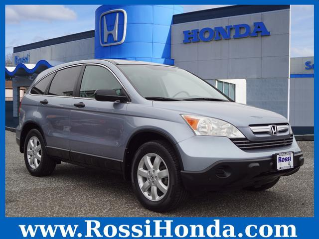 2008 Honda CR-V EX Vineland NJ