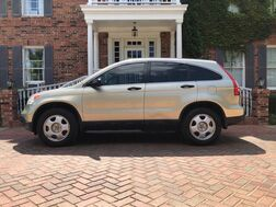 2008_Honda_CR-V_LX 2-owners Park Place Motorcars new car trade EXCELLENT CONDITION_ Arlington TX