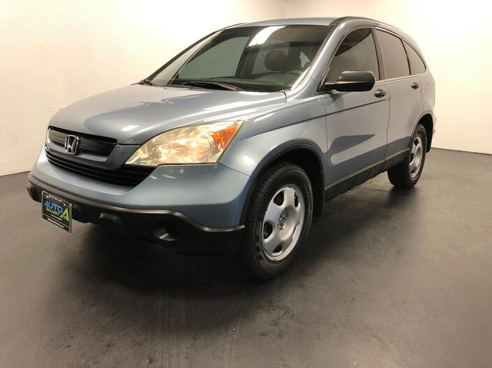 2008 Honda CR-V LX 2WD AT Texarkana TX