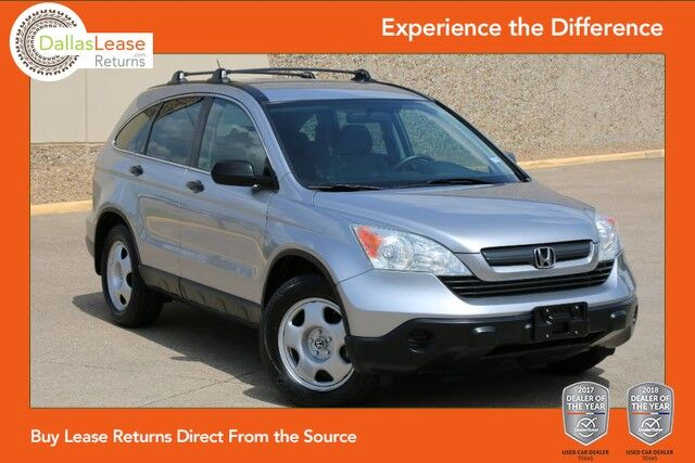 2008 Honda CR-V LX Dallas TX