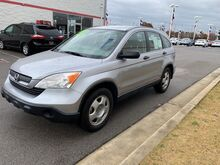2008_Honda_CR-V_LX_ Decatur AL