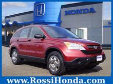 2008_Honda_CR-V_LX_ Vineland NJ