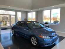 2008_Honda_Civic Coupe_EX_ Manchester MD
