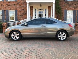 2008_Honda_Civic Cpe_EX 1-OWNER coupe Automatic EXCELLENT CONDITION_ Arlington TX