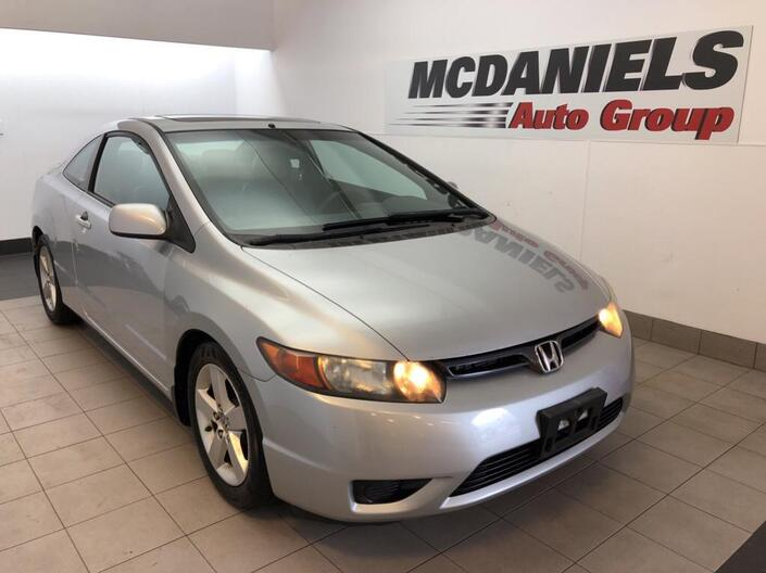 2008 Honda Civic EX Columbia SC