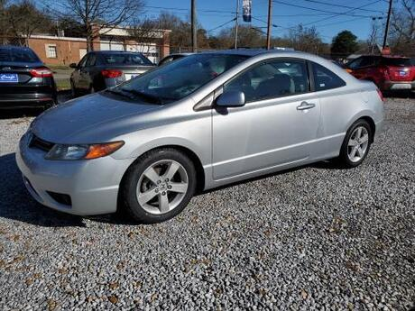 2008 Honda Civic EX Coupe AT Hattiesburg MS