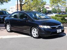 2008_Honda_Civic_EX_ Falls Church VA