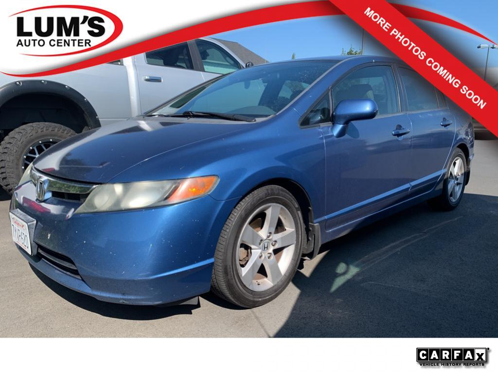 2008 Honda Civic EX-L Warrenton OR