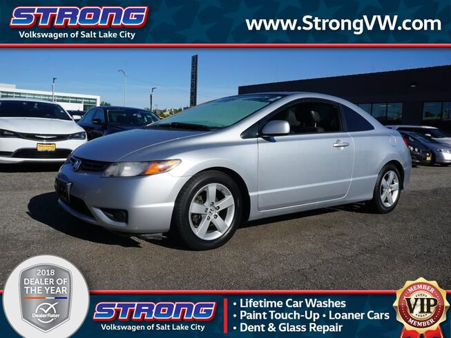 2008 Honda Civic EX Salt Lake City UT