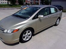 2008_Honda_Civic_EX Sedan AT_ St. Joseph KS