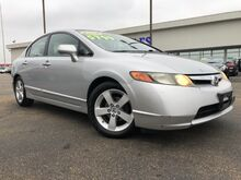 2008_Honda_Civic_EX Sedan AT with Navigation_ Jackson MS