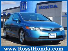 2008_Honda_Civic_EX_ Vineland NJ