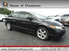 2008_Honda_Civic_EX_ Chesterton IN