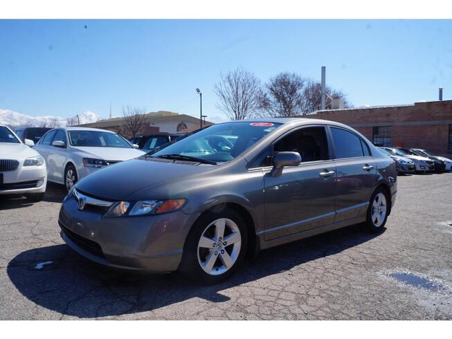 2008 Honda Civic EXL Salt Lake City UT