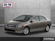 2008_Honda_Civic Hybrid__ Roseville CA