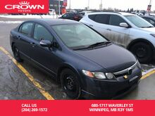 2008_Honda_Civic Hybrid_4dr Sdn_ Winnipeg MB