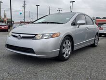 2008_Honda_Civic_LX_ Columbus GA