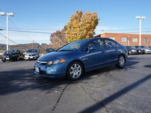 2008_Honda_Civic_LX_ Johnson City TN
