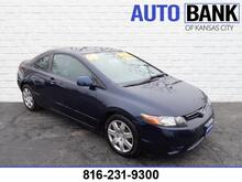 2008_Honda_Civic_LX_ Kansas City MO