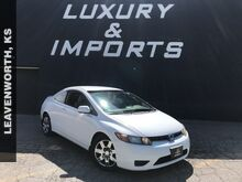 2008_Honda_Civic_LX_ Leavenworth KS