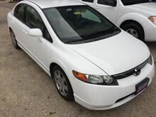 2008_Honda_Civic_LX Sedan AT_ Austin TX