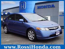 2008_Honda_Civic_LX_ Vineland NJ