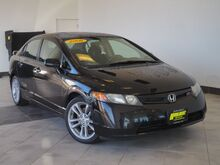 2008_Honda_Civic_SI_ Epping NH