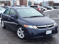 2008 Honda Civic Sdn EX Chicago IL