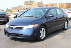 2008_Honda_Civic Sdn_EX_ Fort Wayne Auburn and Kendallville IN