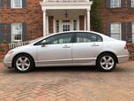 2008 Honda Civic Sdn EX-L 1-OWNER LOADED NEW TIRES EXCELLENT CONDITION MUST C!