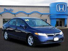 2008_Honda_Civic Sdn_EX_ Libertyville IL
