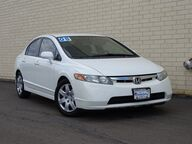 2008 Honda Civic Sdn LX Chicago IL