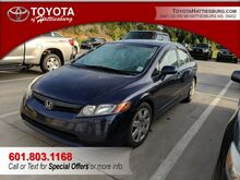 2008_Honda_Civic Sdn_LX_ Hattiesburg MS