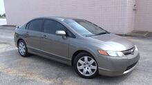2008_Honda_Civic Sdn_LX_ Paris TX